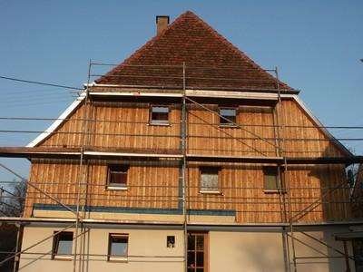 Neue Fasade